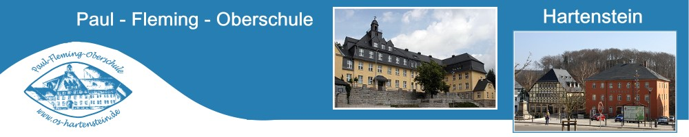 Paul-Fleming-Oberschule Hartenstein